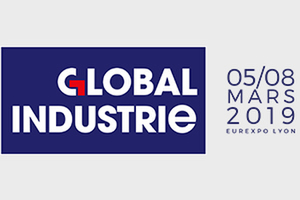 GLOBAL INDUSTRIE-TOLEXPO 2019